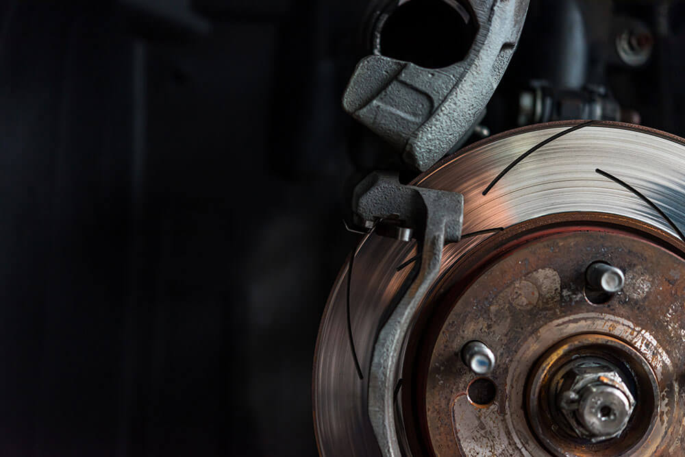 How To Tell When You Need Brake Repair